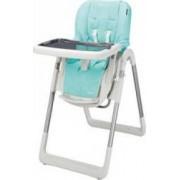 Scaun de masa pentru copii Bebe Confort High Chair Kaleo Animals Blue