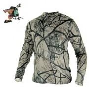 Sniper Men's Long Sleeve T-Shirt (Shadows)