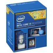Intel Procesor Intel i5-4460 Socket 1150 BOX BX80646I54460