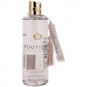 Grace Cole Boutique Vanilla Blush & Peony gel de baño y ducha calmante 500 ml