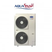 Carrier Pompa Di Calore Refrigeratore Mini Chiller Carrier Mod. Aquasnap Plus Inverter 12 Kw 30awh012hd