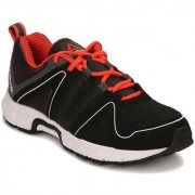 Reebok Mens Gray Red Sport Shoes