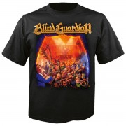 tricou stil metal bărbați Blind Guardian - A night at the opera - NUCLEAR BLAST - 27598_ TS