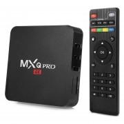 Reproductor Multimedia Inteligente para TV MXQ-Negro