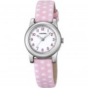 Reloj K5713/2 Rosa Calypso Niño Junior Collection Calypso