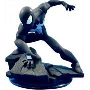 Disney Infinity 2.0 Black Suit Spider-Man Figure