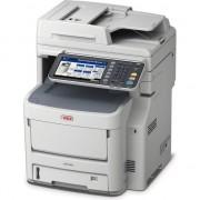 Imprimanta oki MC760dnfax (45376014)