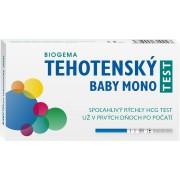 BABY mono TEST