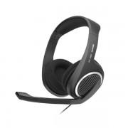 Sennheiser PC 320 G4ME - геймърски слушалки за компютър с микрофон и управление на звука