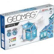 Set de constructie magnetic Geomag, PRO-L, 75 piese