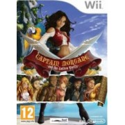 Captain Morgane and the Golden Turtle EFIGS Wii