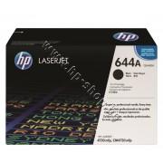 Тонер HP 644A за 4730/CM4730, Black (12K), p/n Q6460A - Оригинален HP консуматив - тонер касета