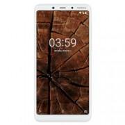 3.1 Plus DS 4G Smartphone White