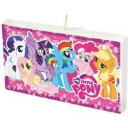 Lumanare party My Little Pony