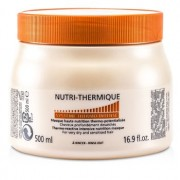 Kerastase Nutritive Nutri-Thermique Thermo-Reactive Mascarilla Nutrición Intensa ( Cabellos Muy Secos y Sensibles ) 500ml/16.9oz