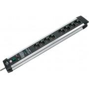 Brennenstuhl Listwa zasilająca przeciwprzepięciowa Premium-Protect-Line 60.000A 8gn