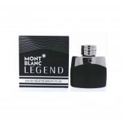 Legend de Mont Blanc Eau de Toilette 30 ml