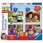 Ravensburger 071081 Toy Story