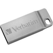 Verbatim Store 'n' Go Metal Executive 32GB ezüst