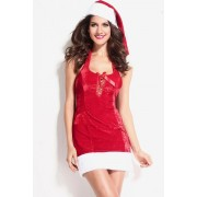 "Costume Sweetheart of Christmas. Christmas Girl: Costumi Sexy da ""Babba Natale""!!!"