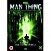 Man Thing DVD