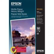 Epson Inkjetpapier Epson S041256 A4 Mat 167gr 50vel