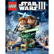 LEGO: STAR WARS III - THE CLONE WARS - STEAM - PC - WORLDWIDE