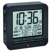 Радиоуправляем алармен часовник с термометър - 60.2536.01