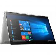 Laptop HP ElteBook X360 1040 G6 14 inch FHD Touch Intel Core i7-8565U 16GB DDR4 512GB SSD Windows 10 Pro Silver