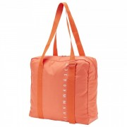 WORKOUT READY WOMENS GRAPHIC TOTE dama