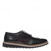 Мъжки обувки Mironos зелени
