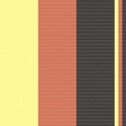 Nandu Klasszikus karikás hordozókendő - Indián - 1.75 m