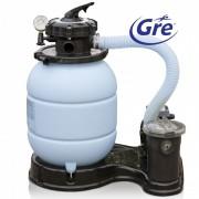 Пясъчен филтър за басейни Gre FS400
