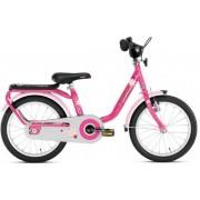 Puky Barncykel lovely pink 16 tum - Puky Z 6 4215
