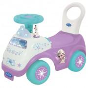 Frozen Ride-On Toy Snow Queen Purple 052787