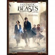 Alfred Music Fantastic Beasts and Where to Find Them