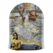 Disney Beauty and the Beast - Set de colectie Prietenii de la castel