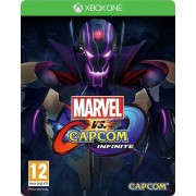 Capcom Marvel vs. Capcom: Infinite Deluxe Edition