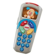 Fisher-Price and Learn Smart Stages Puppy Remote