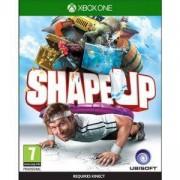 Игра Kinect Shape Up За Xbox ONE
