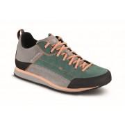 Scarpa Cosmo Wmn - jade/salmon - Chaussures de Tennis 40