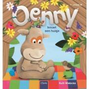 Oenny bouwt een huisje - Ruth Wielockx