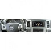 Navigatie dedicata pentru Jeep Grand Cherokee 2011-2014, Edotec EDT-C263, sistem de operare windows