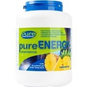 Pure Sport Nutrition Pure Energy 2 kg Pineapple