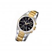 Reloj Festina F16758 Gold-Plateado Con Dorado