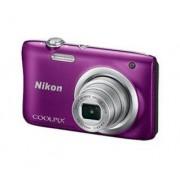Nikon Coolpix A100 (fioletowy) - 22,45 zł miesięcznie