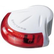 Topeak stražnje svjetlo Redlite II bijelo