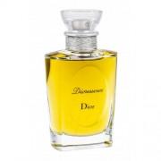 Christian Dior Les Creations de Monsieur Dior Dioressence 100 ml toaletní voda pro ženy