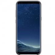 Калъф Samsung Dream 2 Silicone Cover, Сребрист/ Сив, EF-PG955TSEGWW