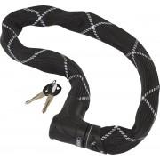 Abus Fietsslot Iven Chain 8210 Kettingslot - ART2 - 85 cm - Zwart
